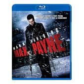 Max Payne - Blu-Ray de John Moore