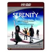 Serenity - Hd-Dvd de Joss Whedon