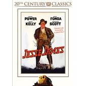 Jesse James de Henry King