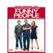 Funny People - �dition Collector de Judd Apatow