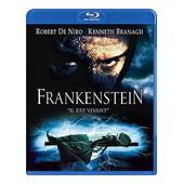 Frankenstein - Blu-Ray de Kenneth Branagh