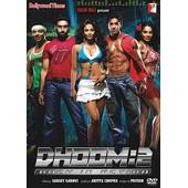 Dhoom 2 de Sanjay Gadhvi