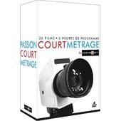 Producteur De Court M�trage - Coffret Passion Court M�trage de Juan Solanas