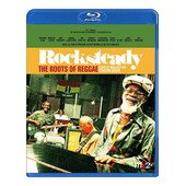 Rocksteady : The Roots Of Reggae - Blu-Ray de Stascha Bader