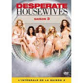 Desperate Housewives - Saison 3 de Larry Shaw