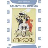 Amarcord - �dition Simple de Federico Fellini