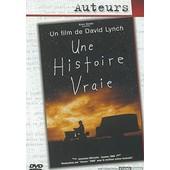 Une Histoire Vraie de David Lynch