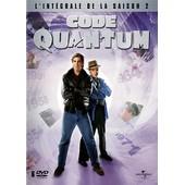Code Quantum - Saison 2 de Aaron Lipstadt