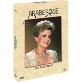 Arabesque - Les T�l�films de Anthony Pullen Shaw