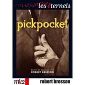 Pickpocket - �dition Simple de Robert Bresson