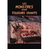 Les Monstres Sont Toujours Vivants de Larry Cohen