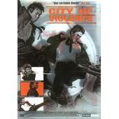 City Of Violence de Ryoo Seung-Wan