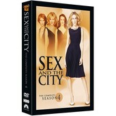 Sex And The City - Saison 4 de Allen Coulter