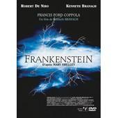 Frankenstein de Kenneth Branagh