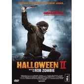 Halloween Ii de Zombie Rob