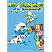 Les Schtroumpfs - Le B�b� Schtroumpf !