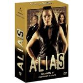 Alias - Saison 2 de J.J. Abrams