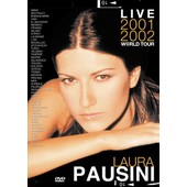 Pausini, Laura - Live 2001-2002 World Tour