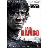 John Rambo - Edition Simple de Sylvester Stallone