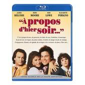 A Propos D'hier Soir... - Blu-Ray de Edward Zwick