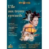 L'�le Aux Trente Cercueils de Marcel Cravenne