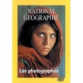 National Geographic - Les Photographes de Reuben Aaronson
