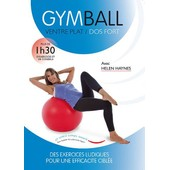 Gym Ball - Ventre Plat / Dos Fort de Nicolas Fauvel