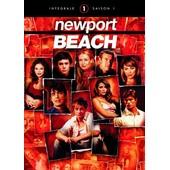 Newport Beach - Saison 1 de Doug Liman