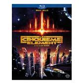 Le Cinqui�me El�ment - Blu-Ray de Luc Besson