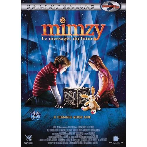 Mimzy - Le messager du futur (Édition Prestige)
