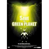 Save The Green Planet de Jeong Jun-Hwan