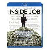 Inside Job - Blu-Ray de Charles Ferguson