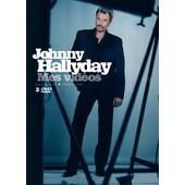 Johnny Hallyday - Mes Vid�os