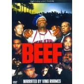 Beef - Les Guerres Des Gangs Du Rap Us de Peter Spirer