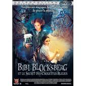 Bibi Blocksberg Et Le Secret Des Chouettes Bleues - �dition Prestige de Franziska Buch