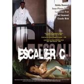 Escalier C de Jean Charles Tacchella