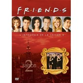 Friends - Saison 2 - Int�grale