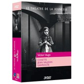 Th��tre De La Jeunesse - Victor Hugo - Cosette + Jean Valjean + Gavroche de Alain Boudet