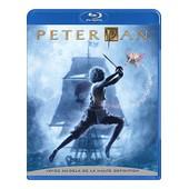Peter Pan - Blu-Ray de P.J. Hogan