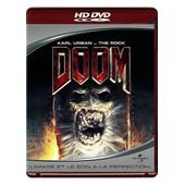 Doom - Hd-Dvd de Andrzej Bartkowiak