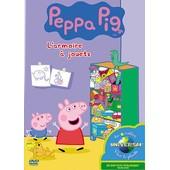 Peppa Pig - L'armoire � Jouets de Neville Astley