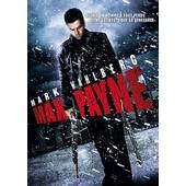 Max Payne de John Moore