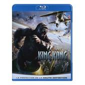 King Kong - Version Longue - Blu-Ray de Peter Jackson