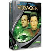 Star Trek - Voyager - Saison 2 de Winrich Kolbe