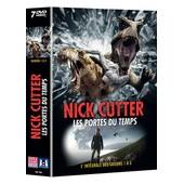 Nick Cutter, Les Portes Du Temps - L'int�grale Des Saisons 1 � 3