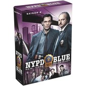 Nypd Blue - Saison 2 de Collectif