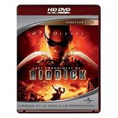 Les Chroniques De Riddick - Hd-Dvd de David Twohy