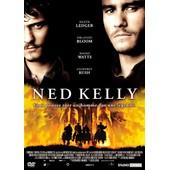 Ned Kelly de Jordan Gregor