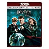Harry Potter Et L'ordre Du Ph�nix - Hd-Dvd de David Yates