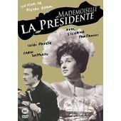 Mademoiselle La Pr�sidente de Pietro Germi